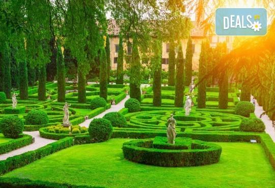 Ранни записвания за екскурзия през 2018 до Верона, Падуа и Любляна! 3 нощувки със закуски, транспорт и възможност за посещение на увеселителния парк Gardaland - Снимка 3