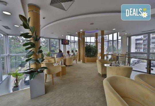 Празнувай Нова година в Hotel Tulip Inn Putnik 3*, Белград, Сърбия! 2 нощувки със закуски, транспорт и водач - Снимка 9