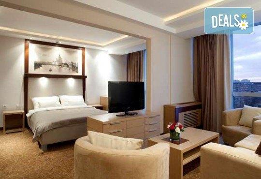 Празнувай Нова година в Hotel Tulip Inn Putnik 3*, Белград, Сърбия! 2 нощувки със закуски, транспорт и водач - Снимка 8