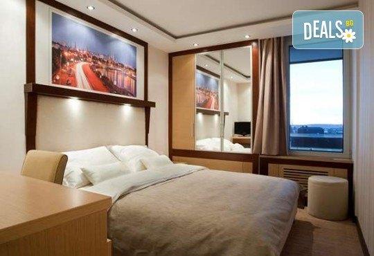 Празнувай Нова година в Hotel Tulip Inn Putnik 3*, Белград, Сърбия! 2 нощувки със закуски, транспорт и водач - Снимка 7