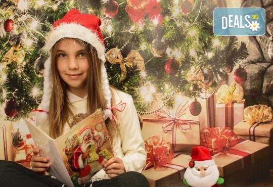 Магично предложение за Вас и Вашето семейство! Коледна фотосесия с 25 обработени кадъра от Pandzherov Photography - Снимка 3