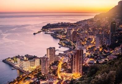 Ранни записвания за екскурзия през 2018 до Френската Ривиера и Италия! 5 нощувки със закуски, транспорт, водач и посещение на Милано, Монако, Ница, Кан, Генуа, Загреб и Верона - Снимка