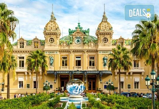 Ранни записвания за екскурзия през 2018 до Френската Ривиера и Италия! 5 нощувки със закуски, транспорт, водач и посещение на Милано, Монако, Ница, Кан, Генуа, Загреб и Верона - Снимка 5