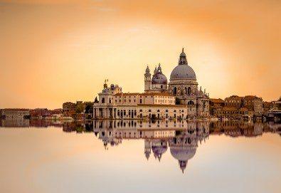 Романтика във Венеция и Милано! Екскурзия в период по избор през 2018 с 3 нощувки със закуски, транспорт и програма - Снимка