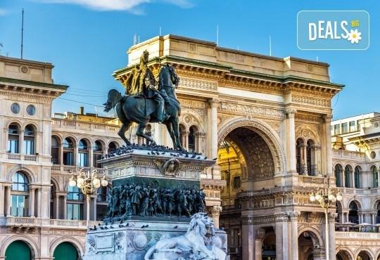 Романтика във Венеция и Милано! Екскурзия в период по избор през 2018 с 3 нощувки със закуски, транспорт и програма - Снимка 7