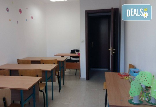 Помогнете на детето си в училище! Полудневна занималня за деца от 1 до 4 клас в занималня Будилниче - Снимка 4