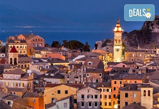 Почивка на остров Корфу ! 4 нощувки на база All Inclusive, транспорт и посещение на двореца Ахилион! - Снимка 4
