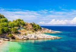 Почивка на остров Корфу ! 4 нощувки на база All Inclusive, транспорт и посещение на двореца Ахилион! Потвърдени дати за юни и септември - Снимка
