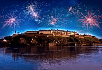 Нова година в сърцето на Нови Сад, Сърбия! 2 нощувки със закуски, 1 стандартна и 1 Новогодишна вечеря, транспорт и посещение на Белград - Снимка