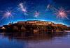 Нова година в сърцето на Нови Сад, Сърбия! 2 нощувки със закуски, 1 стандартна и 1 Новогодишна вечеря, транспорт и посещение на Белград - thumb 1