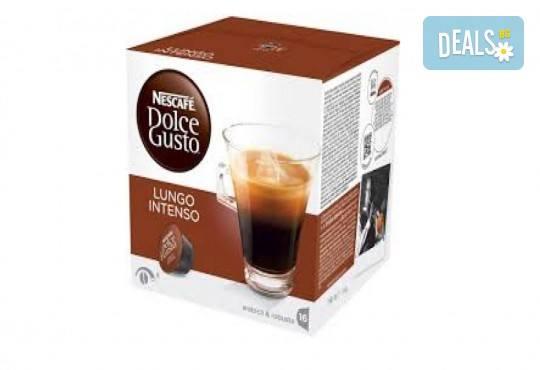 Качествено кафе на супер цена! Вземете капсули Nescafe Dolce Gusto от Kafemania.bg! - Снимка 3