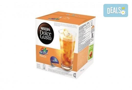 Качествено кафе на супер цена! Вземете капсули Nescafe Dolce Gusto от Kafemania.bg! - Снимка 4