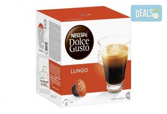 Качествено кафе на супер цена! Вземете капсули Nescafe Dolce Gusto от Kafemania.bg! - Снимка 5