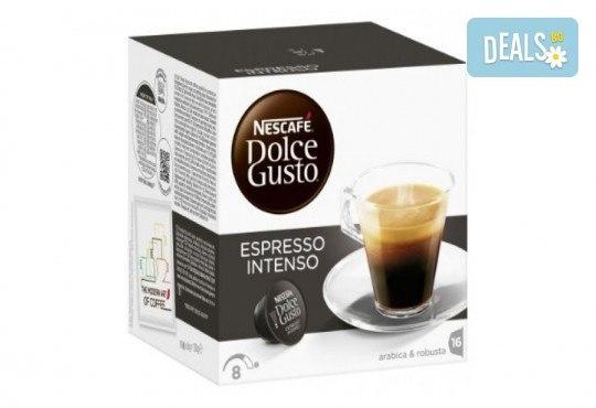 Качествено кафе на супер цена! Вземете капсули Nescafe Dolce Gusto от Kafemania.bg! - Снимка 8