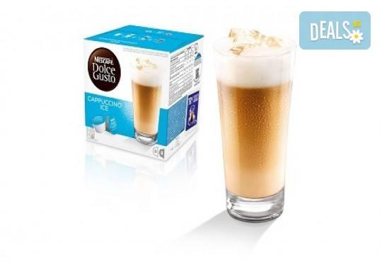 Качествено кафе на супер цена! Вземете капсули Nescafe Dolce Gusto от Kafemania.bg! - Снимка 9