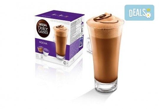 Качествено кафе на супер цена! Вземете капсули Nescafe Dolce Gusto от Kafemania.bg! - Снимка 11