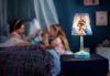 Изненадайте своя малчуган с преносима LED лампа на Philips с обичаните герои от анимацията на Disney Frozen! - thumb 2