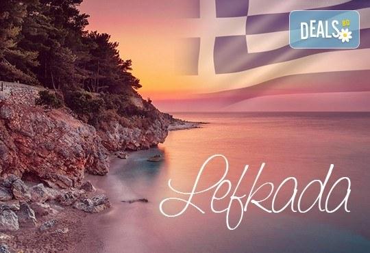 Ранни записвания за Великден на остров Лефкада! 3 нощувки със закуски и вечери, транспорт и водач - Снимка 1