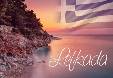 Ранни записвания за Великден на остров Лефкада! 3 нощувки със закуски и вечери, транспорт и водач - Снимка