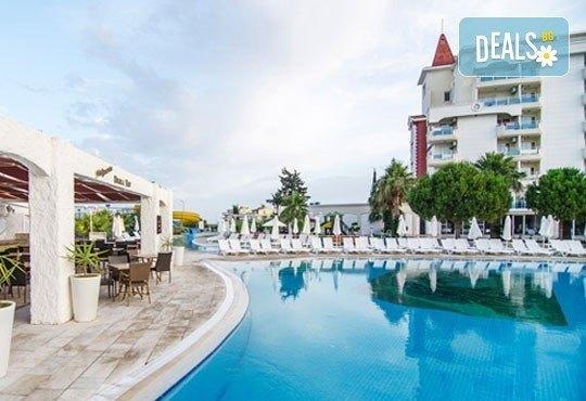 Ранни записвания за Майски празници 2018-та! 5 нощувки на база Ultra All Inclusive в Aquasis De Luxe Resort & SPA 5*, Дидим, с възможност за транспорт! - Снимка 9
