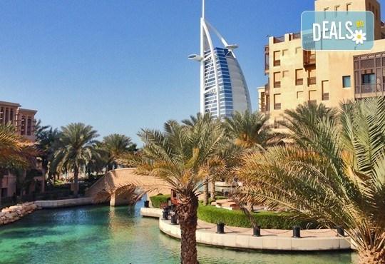 Екзотика и лукс с екскурзия през януари или февруари до Дубай! 7 нощувки със закуски, самолетен билет, такси и водач - Снимка 7