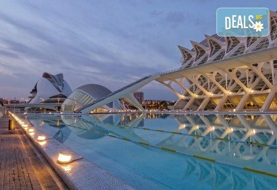 Почивка в Коста Брава, Испания, през февруари или март 2018г.! 7 нощувки със закуски и вечери, водач и възможност за посещение на Барселона и Валенсия - Снимка 10