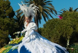 На карнавал във Ница през 2018-та! 6 нощувки със закуски, транспорт и посещение на Любляна, Венеция, Милано, Генуа, Монтон, Монако, Монте Карло и Ница - Снимка