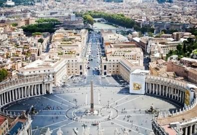 Гранд тур на Италия! Самолетен билет, летищни такси, трансфери, 7 нощувки със закуски в хотели 3*, екскурзовод и туристическата програма - Снимка