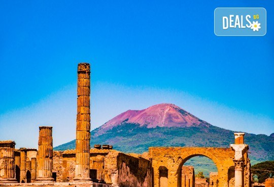 Гранд тур на Италия! Самолетен билет, летищни такси, трансфери, 7 нощувки със закуски в хотели 3*, екскурзовод и туристическата програма - Снимка 3