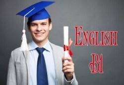 През 2018-та затвърдете своите знания! Курс по Aнглийски език, ниво В1, 100 уч.ч., вечерен или съботно-неделен, в Учебен център Сити! - Снимка