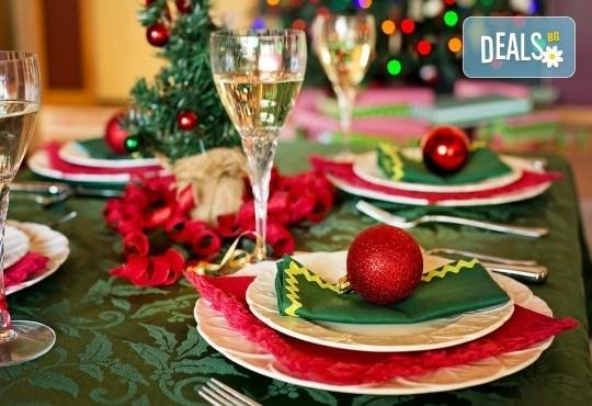 По традиционна рецепта! Семейно 7-степенно меню за Бъдни вечер от кулинарна работилница Деличи! - Снимка 2