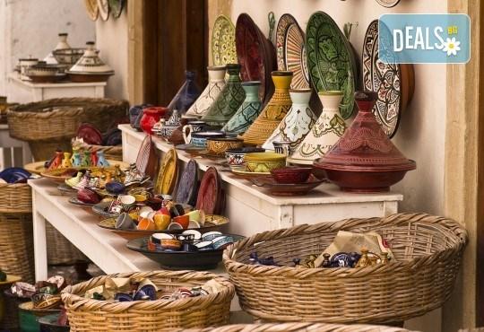 Ранни записвания за Великден в Мароко! Самолетен билет, летищни такси, трансфери, 5 нощувки със закуски и вечери в хотели 4*, туристическата програма - Снимка 8