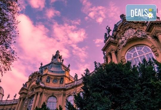 Усетете коледната магия с екскурзия през декември до Будапеща и Виена! 3 нощувки със закуски, транспорт и екскурзовод от Комфорт Травел! - Снимка 6