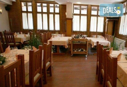 Нова Година в Златибор, Сърбия! 3 нощувки в Zlatiborska Noc 3*, закуски и вечери, едната Празнична с жива музика и напитки без лимит, собствен транспорт - Снимка 9