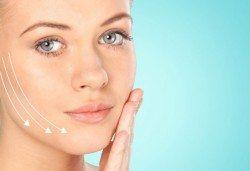 Красота и младост! Луксозна антиейдж терапия на лице и деколте: RF лифтинг, мануален масаж и маска със хиалурон или колаген в луксозния СПА център Senses Massage & Recreation! - Снимка