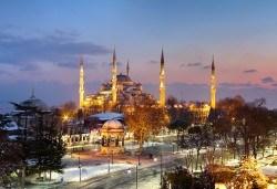 Предколедна екскурзия до Истанбул, Турция! 2 нощувки със закуски в хотел 2/3*, транспорт и посещение на Одрин - Снимка