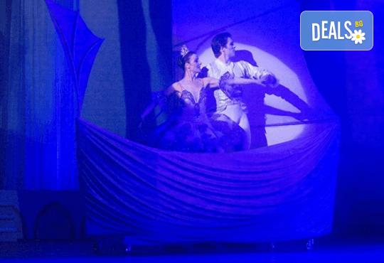 """Държавна опера Бургас и замъка """"Влюбен във вятъра"""" Ви канят на незабравимо изживяване с премиера на """"Спящата красавица"""" на 09.12. от 16:00ч. - Снимка 2"""