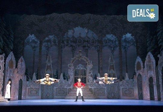 Ексклузивно в Кино Арена! Вълшебния балет Лешникотрошачката на сцената на Ковънт Гардън, на 28, 30 и 01.01. в киносалоните в страната - Снимка 6