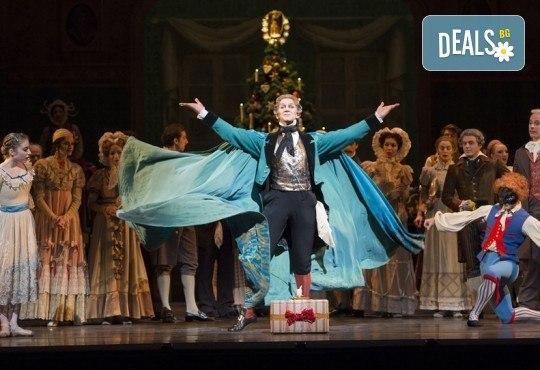 Ексклузивно в Кино Арена! Вълшебния балет Лешникотрошачката на сцената на Ковънт Гардън, на 28, 30 и 01.01. в киносалоните в страната - Снимка 4