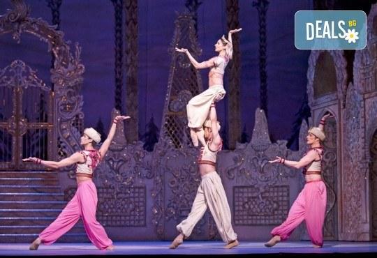 Ексклузивно в Кино Арена! Вълшебния балет Лешникотрошачката на сцената на Ковънт Гардън, на 28, 30 и 01.01. в киносалоните в страната - Снимка 5