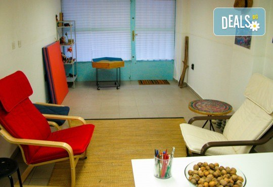 Индивидуална психотерапия - 60 минути, при дипломиран психотерапевт Славина Коцева! - Снимка 3
