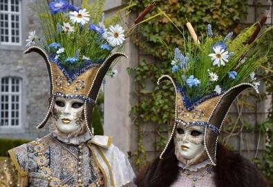 На Карнавал във Венеция с Дари Травел! Транспорт със самолет и автобус, 2 нощувки със закуски в хотели 2/3*, водач и обиколка на Верона
