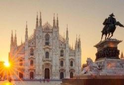 Ранни записвания за 2018-та! Екскурзия до Милано и на Френската ривиера с 3 нощувки със закуски, самолетен билет, летищни такси, екскурзовод и програма - Снимка
