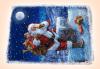 За Коледа и Нова година! Kоледна торта 16 парчета със снимка за празниците от Muffin House! - thumb 2