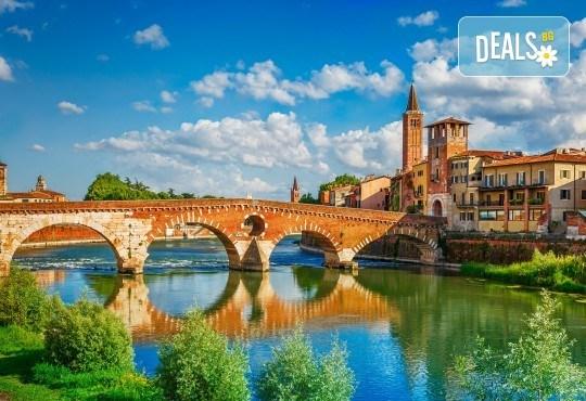 Ранни записвания за екскурзия до Верона, Венеция и Загреб! 3 нощувки със закуски, транспорт и водач - Снимка 6
