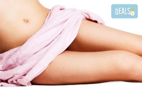 Оформете фигурата си и стопете мазнините по корема с 1 или 8 терапии ''Плосък корем'' в Sunflower beauty studio! - Снимка 2