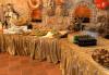 Нова година в замъка Влюбен във вятъра в Равадиново - Новогодишна празнична вечеря, програма с DJ и подарък: сувенир от замъка! - thumb 2
