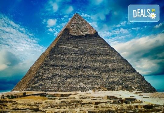 На плаж и почивка в страната на фараоните - Египет! 7 нощувки на база All Inclusive в Seagull Beach Resort 4*+ в Хургада, самолетен билет, летищни такси и трансфери - Снимка 3