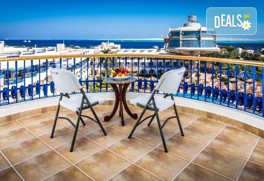 На плаж и почивка в страната на фараоните - Египет! 7 нощувки на база All Inclusive в Seagull Beach Resort 4*+ в Хургада, самолетен билет, летищни такси и трансфери - Снимка 17