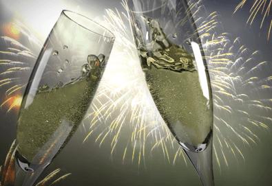 Last minute! Нова година в Ниш, Сърбия, 2 нощувки със закуски в хотел Consul, 2 празнични вечери в ЧАИР с жива музика и напитки без ограничение - Снимка